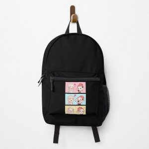 Buddha and zeus Backpack RB1506 product Offical Berserk Merch