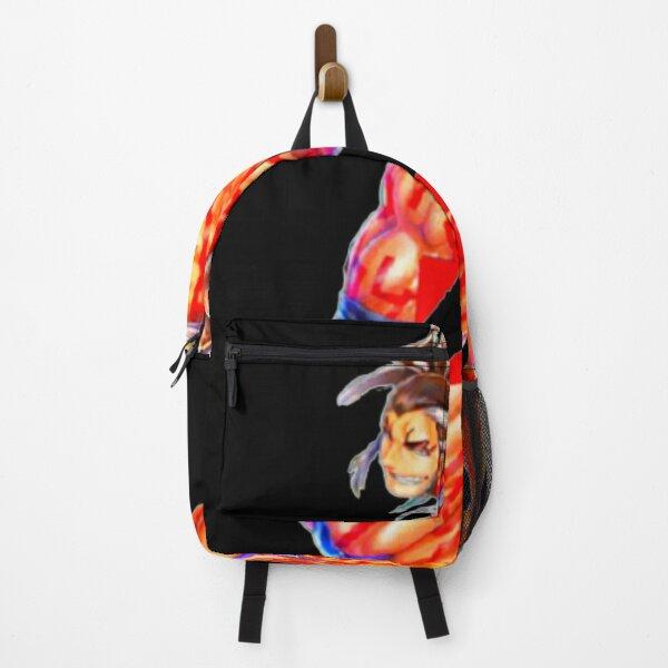 Raiden Tameemon Backpack RB1506 product Offical Berserk Merch