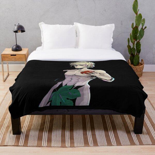 Best Adam Art Throw Blanket RB1506 product Offical Berserk Merch