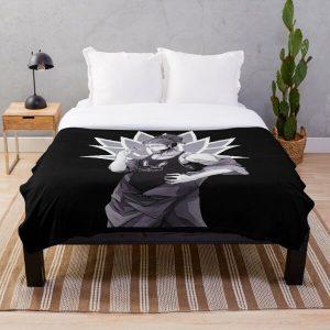 Buddha Record of Ragnarok Throw Blanket RB1506 product Offical Berserk Merch