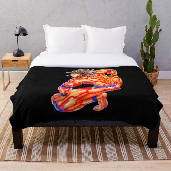 Raiden Tameemon Throw Blanket RB1506 product Offical Berserk Merch