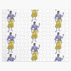 Shuumatsu no Valkyrie: Record of Ragnarok Shiva Jigsaw Puzzle RB1506 product Offical Berserk Merch