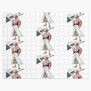 Shuumatsu no Valkyrie: Record of Ragnarok Thor Jigsaw Puzzle RB1506 product Offical Berserk Merch