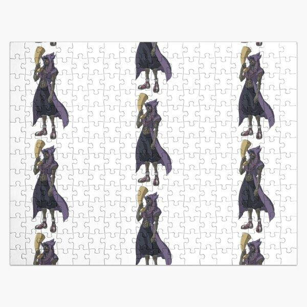 Shuumatsu no Valkyrie: Record of Ragnarok Heimdall Jigsaw Puzzle RB1506 product Offical Berserk Merch
