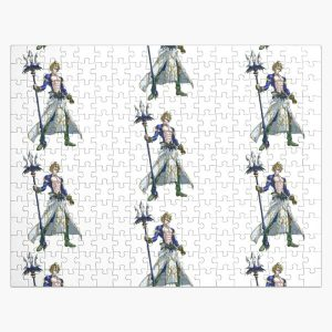 Shuumatsu no Valkyrie: Record of Ragnarok Poseidon Jigsaw Puzzle RB1506 product Offical Berserk Merch