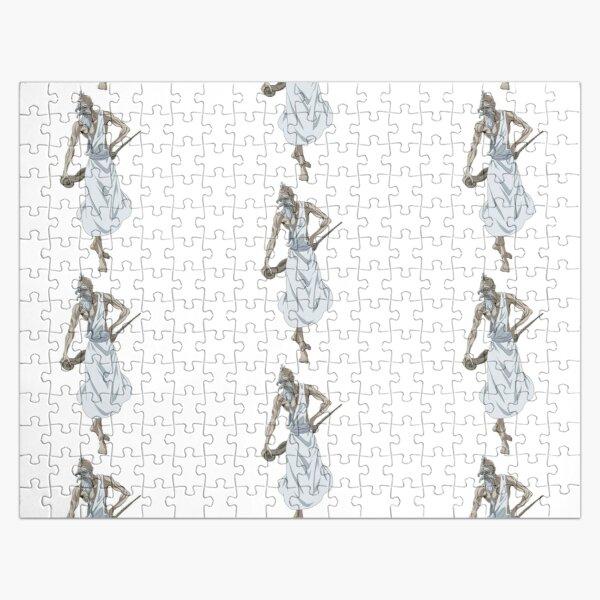 Shuumatsu no Valkyrie: Record of Ragnarok Zeus Jigsaw Puzzle RB1506 product Offical Berserk Merch
