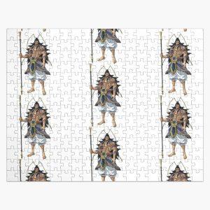 Shuumatsu no Valkyrie: Record of Ragnarok Lu Bu Jigsaw Puzzle RB1506 product Offical Berserk Merch