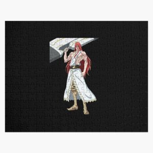 Record Of Ragnarok - Thor Design Jigsaw Puzzle RB1506 product Offical Berserk Merch