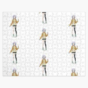 Shuumatsu no Valkyrie: Record of Ragnarok Göll Jigsaw Puzzle RB1506 product Offical Berserk Merch