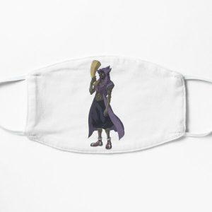 Shuumatsu no Valkyrie: Record of Ragnarok Heimdall Flat Mask RB1506 product Offical Berserk Merch