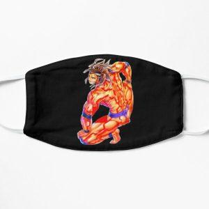 Raiden Tameemon Flat Mask RB1506 product Offical Berserk Merch